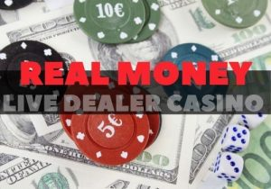 win real money with live dealer casino games